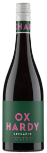 Ox Hardy Grenache - Media Res