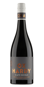 Ox Hardy Slate Shiraz - Media Res